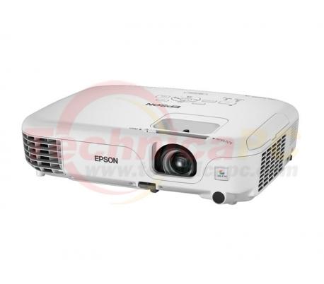 Epson EB-X12 XGA LCD Projector