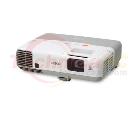 Epson EB-905 XGA LCD Projector