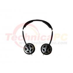Sennheiser PX-80 Black Headset