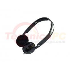 Sennheiser PX-100 II Black Headset