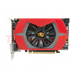 Digital Alliance ATI HD 7770 1GB DDR5 128 Bit VGA Card