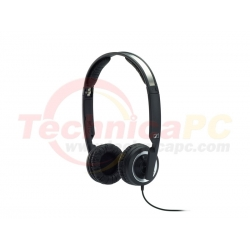 Sennheiser PX-200 II Black Headset