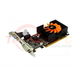 Digital Alliance NVIDIA Geforce GT 620 1GB DDR3 64 Bit VGA Card