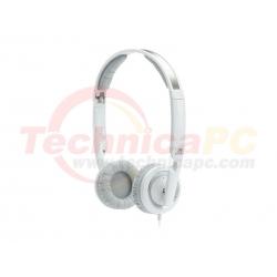 Sennheiser PX-200 II White Headset