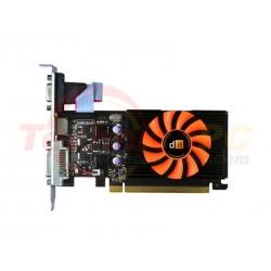 Digital Alliance NVIDIA Geforce GT 440LP 2048MB DDR3 128 Bit VGA Card
