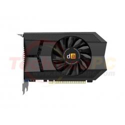 Digital Alliance NVIDIA Geforce GTX 650 Ti 1024MB DDR5 128 Bit VGA Card
