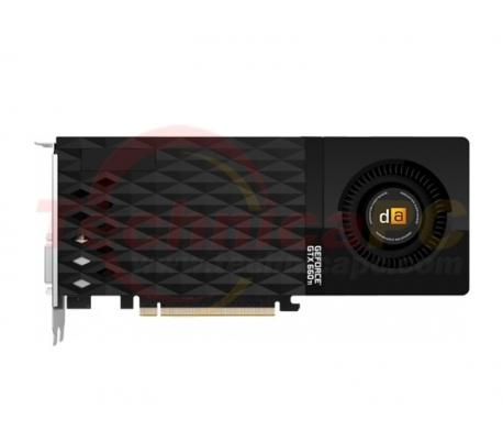 Digital Alliance NVIDIA Geforce GTX 660 Ti 2048MB DDR5 192 Bit VGA Card