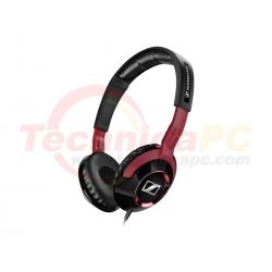 Sennheiser HD-229 Black Headset