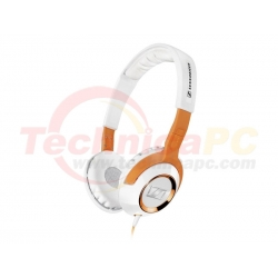 Sennheiser HD-229 White Headset