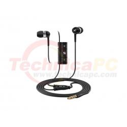 Sennheiser MM-30i Black Mobile Phone Headset