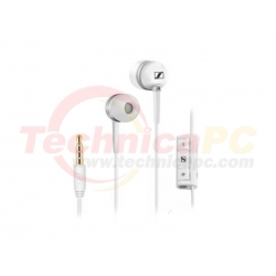 Sennheiser MM-30i White Mobile Phone Headset