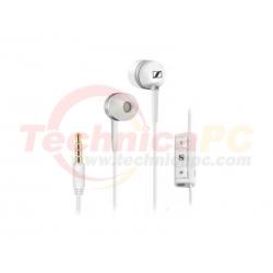 Sennheiser MM-30i White Mobile Phone Headset