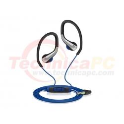 Sennheiser OCX-685i Blue Sport Series Headset