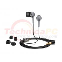 Sennheiser CX-200 Street II Black Headset