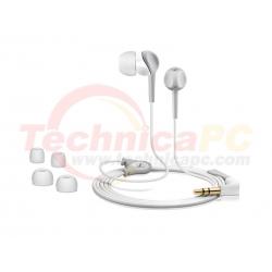 Sennheiser CX-200 Street II White Headset