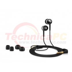 Sennheiser CX-300-II Precision Black Headset