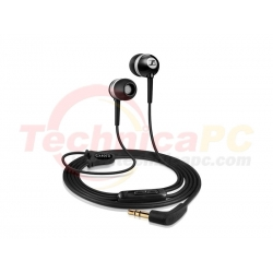 Sennheiser CX-400-II Precision Black Originals Headset