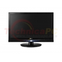 LG W2363D 3D Widescreen LCD Monitor