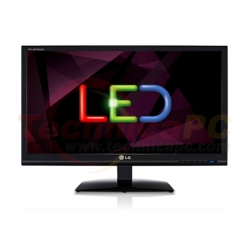 "LG E1641C 15.6"" Widescreen LED Monitor"