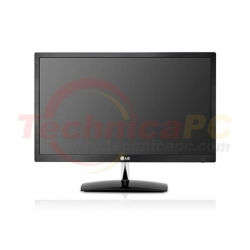 "LG E1951T 18.5"" Widescreen LED Monitor"