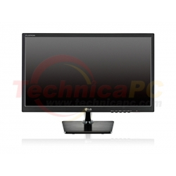 "LG E1942C 18.5"" Widescreen LED Monitor"