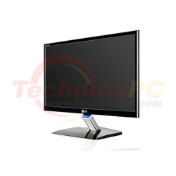 "LG E1960V 18.5"" Widescreen LED Monitor"