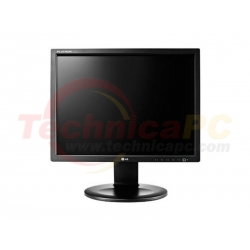 "LG E1910C 19"" Square LED Monitor"