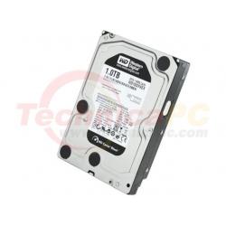 """Western Digital Caviar 1TB SATA Black WD1002FAEX HDD Internal 3.5"""""""