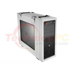 Corsair Vengeance C70 Arctic White Desktop PC Case