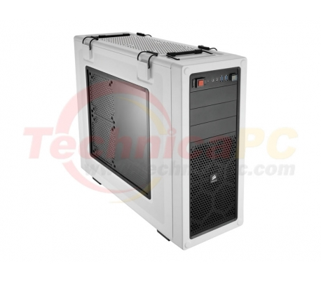 Corsair Vengeance C70 Arctic White Desktop PC Case