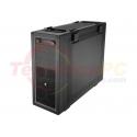 Corsair Vengeance C70 Gunmetal Black Desktop PC Case