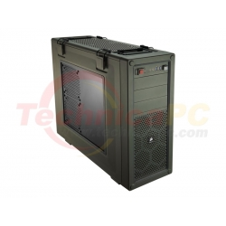 Corsair Vengeance C70 Military Green Desktop PC Case