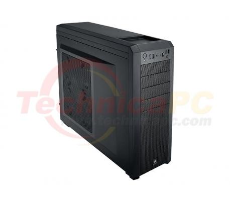 Corsair Carbide 500R Black Desktop PC Case