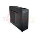 Corsair Carbide 500R Black Desktop PC Case