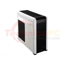 Corsair Carbide 500R White Desktop PC Case