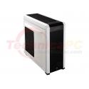 Corsair Carbide 500R White Desktop PC Case
