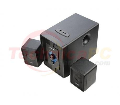 Simbadda CST 2300N 35W RMS SDCARD USB 2.1 Speaker