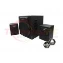 Simbadda CST 2500N 45W RMS SDCARD USB 2.1 Speaker
