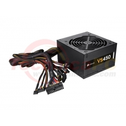 Corsair VS450 (CP-9020049-EU) 450W Power Supply