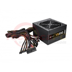 Corsair VS550 (CP-9020050-EU) 550W Power Supply