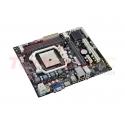 ECS A55F-M4 Socket FM1 Motherboard
