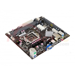 ECS H61H2-MV Socket 1155 Motherboard