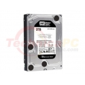 """Western Digital Caviar 2TB SATA Black WD2002FAEX HDD Internal 3.5"""""""