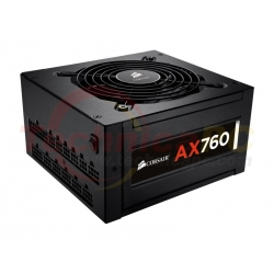 Corsair AX760 (CP-9020045-EU) 760W Power Supply
