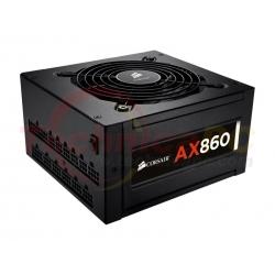 Corsair AX860 (CP-9020044-EU) 860W Power Supply