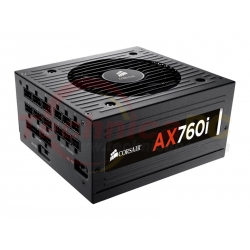 Corsair AX760i (CP-9020036-EU) 760W Power Supply