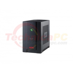 APC BX800CI-AS 800VA Tower UPS