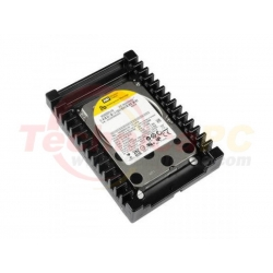 Western Digital VelociRaptor 150GB SATA WD1500HLFS HDD Internal 3.5""