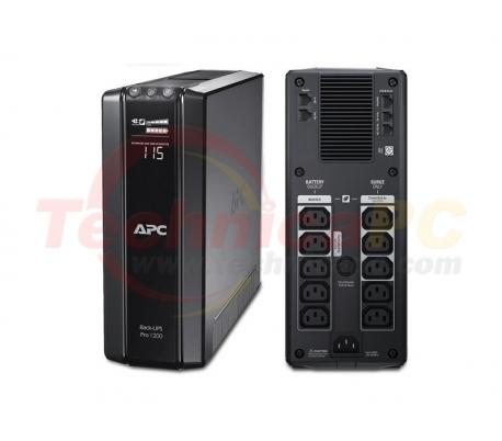 APC BR1200GI 1200VA Tower UPS