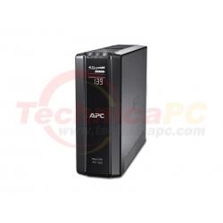 APC BR1500GI 1500VA Tower UPS